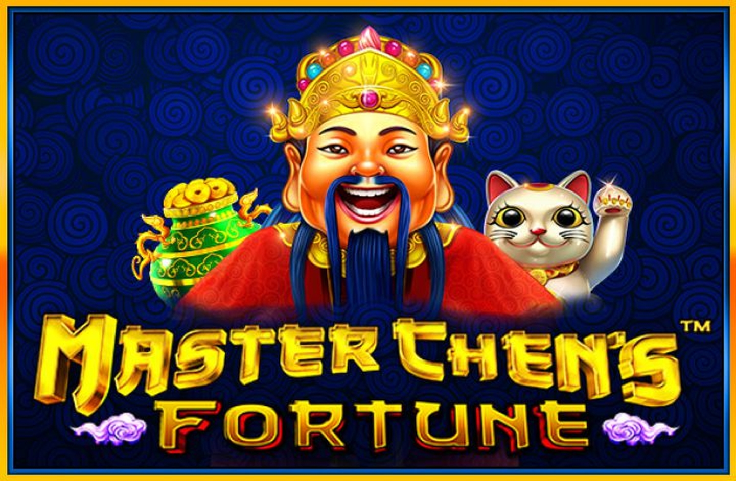 The Master Chen's Fortune Online Slot Demo Game by Pragmatic Play
