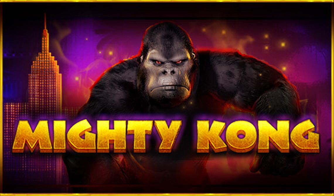 The Mighty Kong Online Slot Demo Game by Pragmatic Play