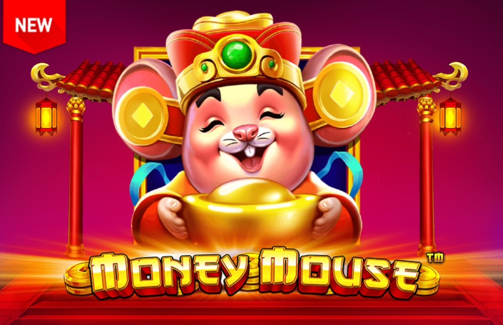 The Money Mouse (Pragmatic Play) Online Slot Demo Game by Pragmatic Play