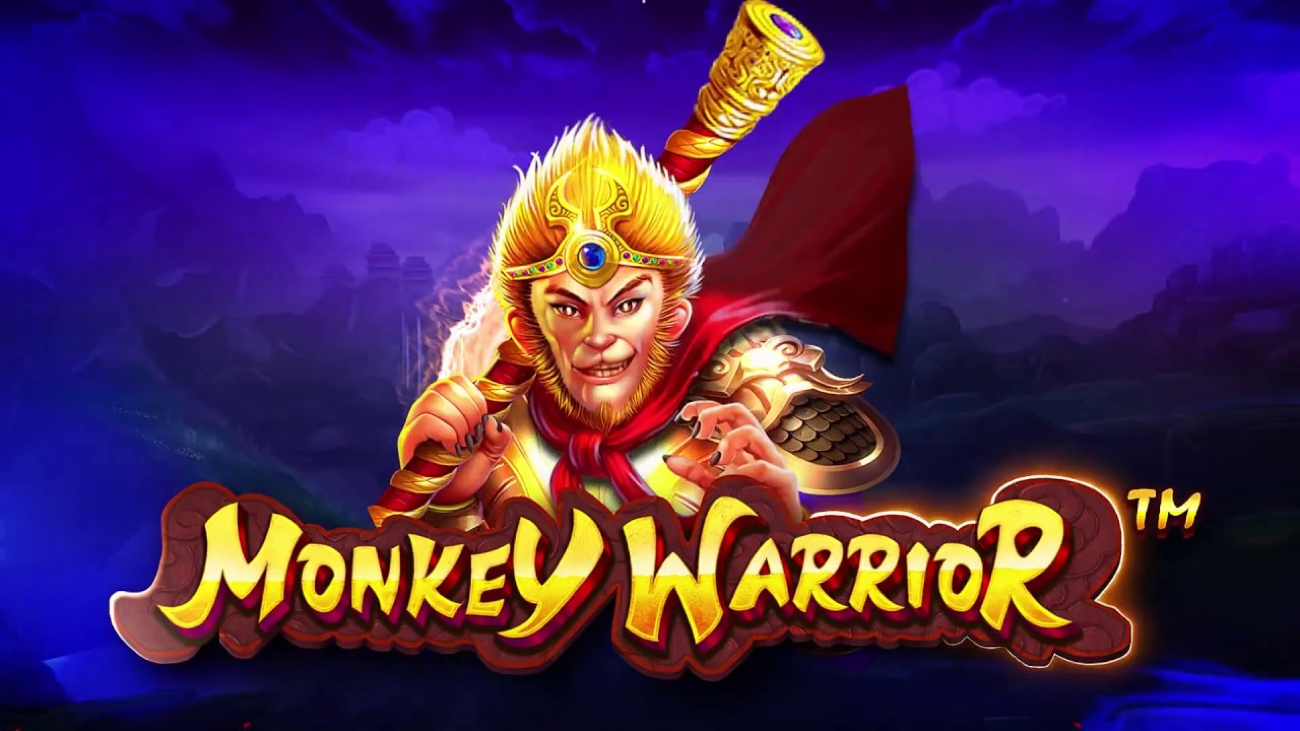 The Monkey Warrior Online Slot Demo Game by Pragmatic Play