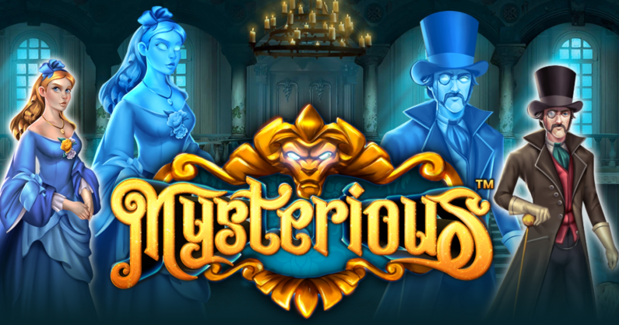 The Mysterious Online Slot Demo Game by Pragmatic Play