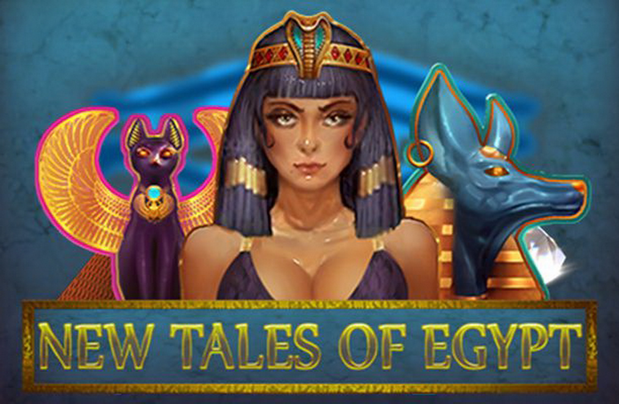 The New Tales of Egypt Online Slot Demo Game by Pragmatic Play