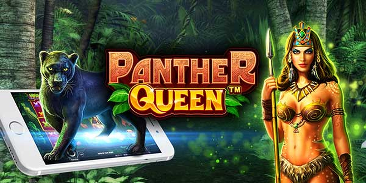 The Panther Queen Online Slot Demo Game by Pragmatic Play