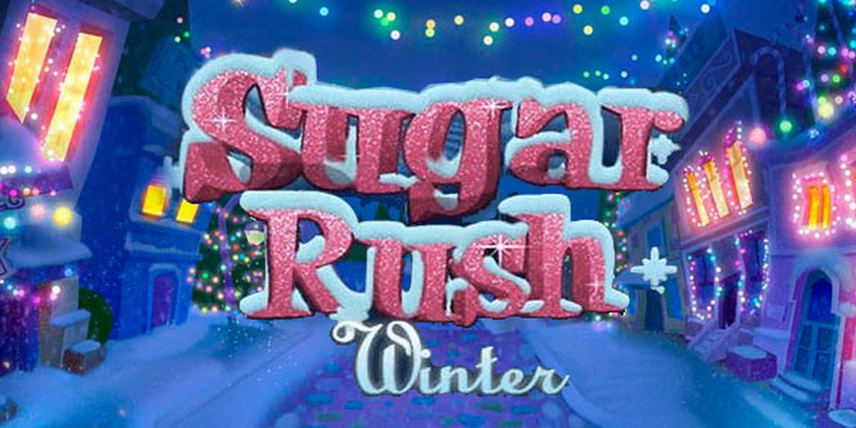 The Sugar Rush Winter Online Slot Demo Game by Pragmatic Play