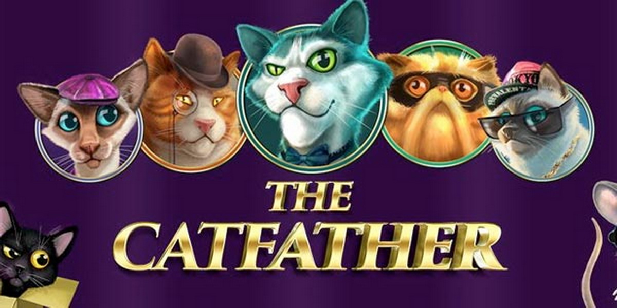 The The Catfather Online Slot Demo Game by Pragmatic Play