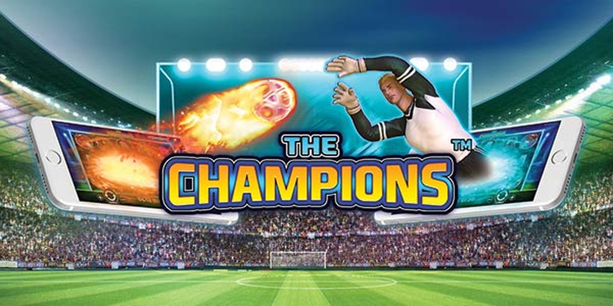 The The Champions Online Slot Demo Game by Pragmatic Play