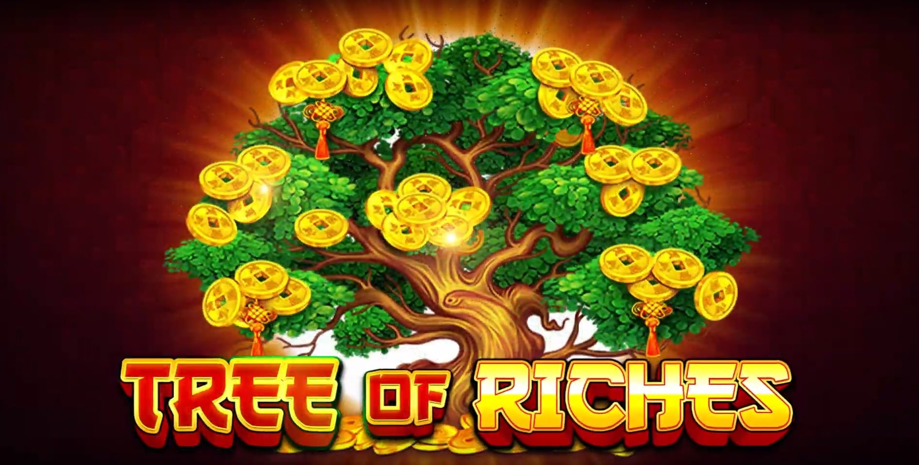 The Tree of Riches Online Slot Demo Game by Pragmatic Play