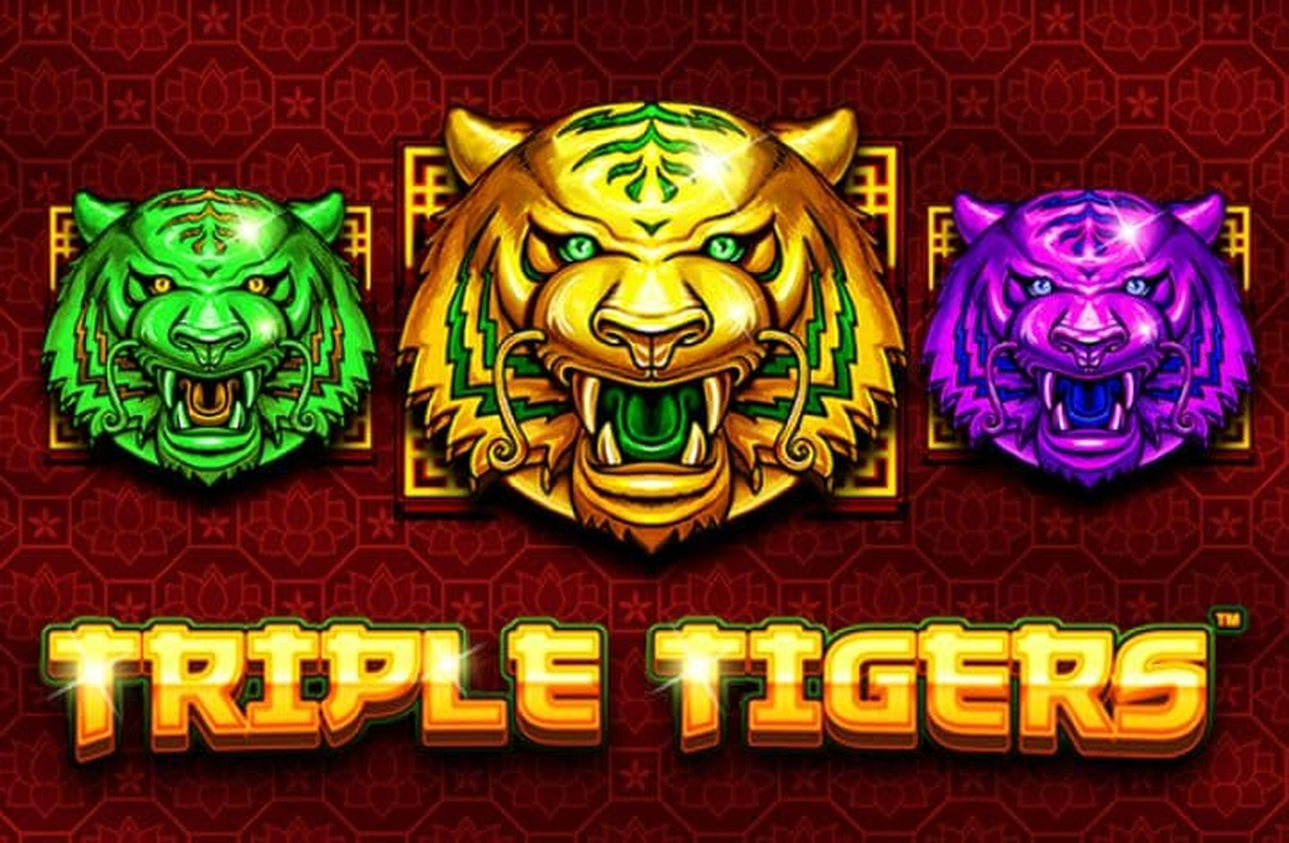 The Triple Tigers Online Slot Demo Game by Pragmatic Play