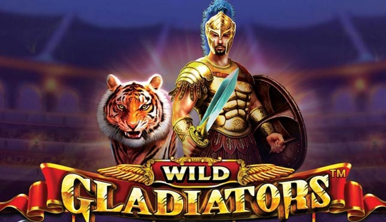 The Wild Gladiators Online Slot Demo Game by Pragmatic Play