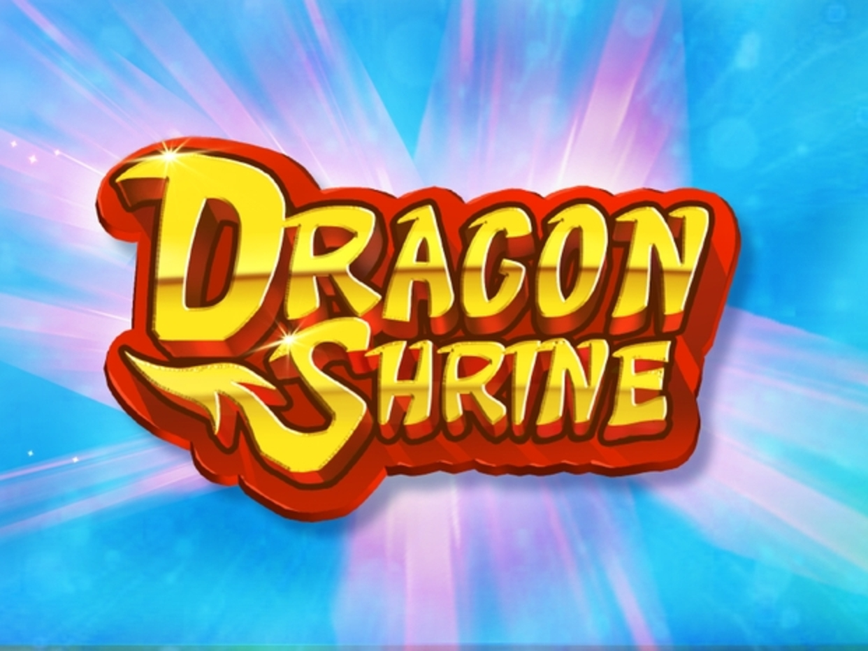 The Dragon Shrine Online Slot Demo Game by Quickspin