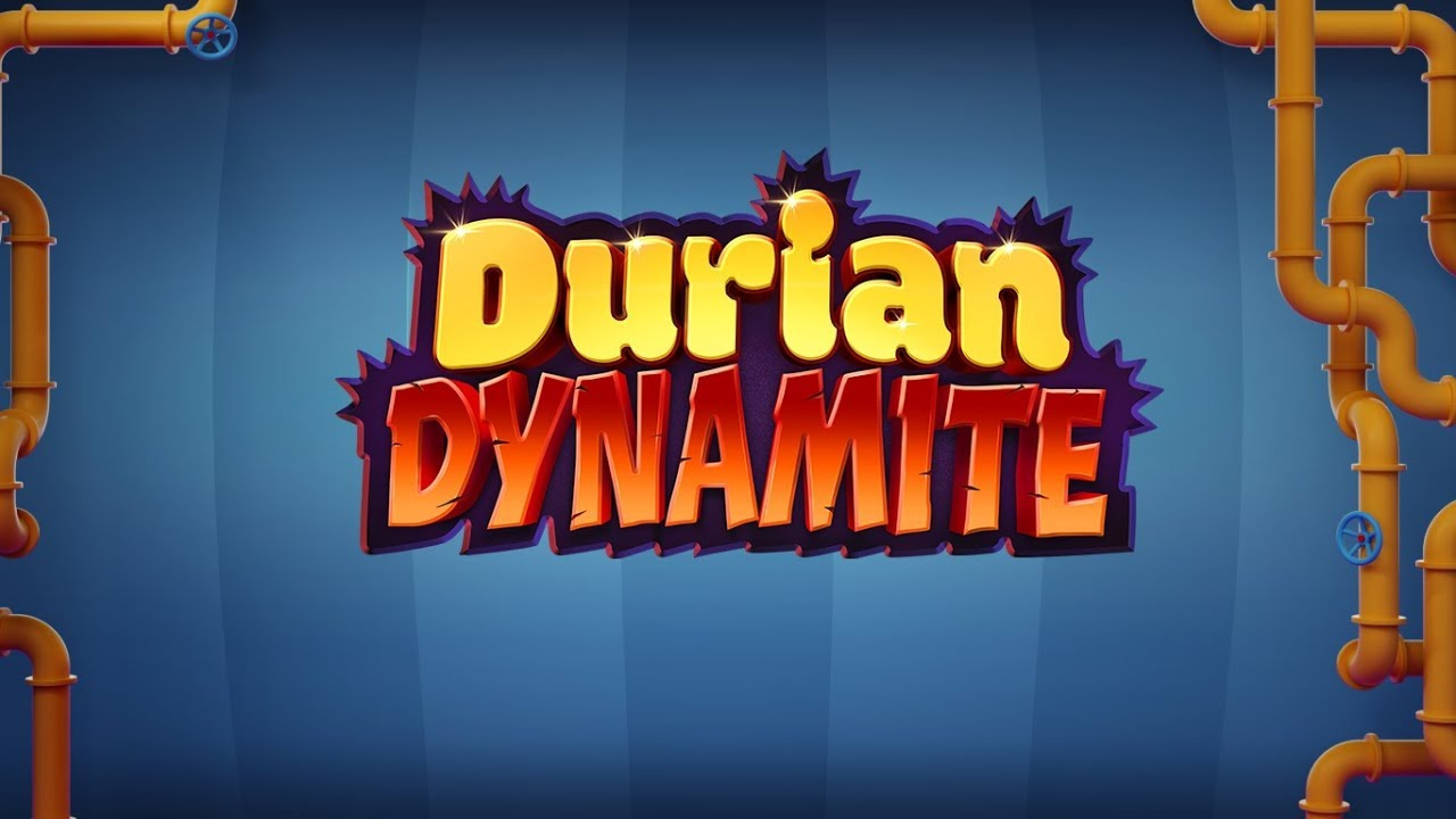 The Durian Dynamite Online Slot Demo Game by Quickspin