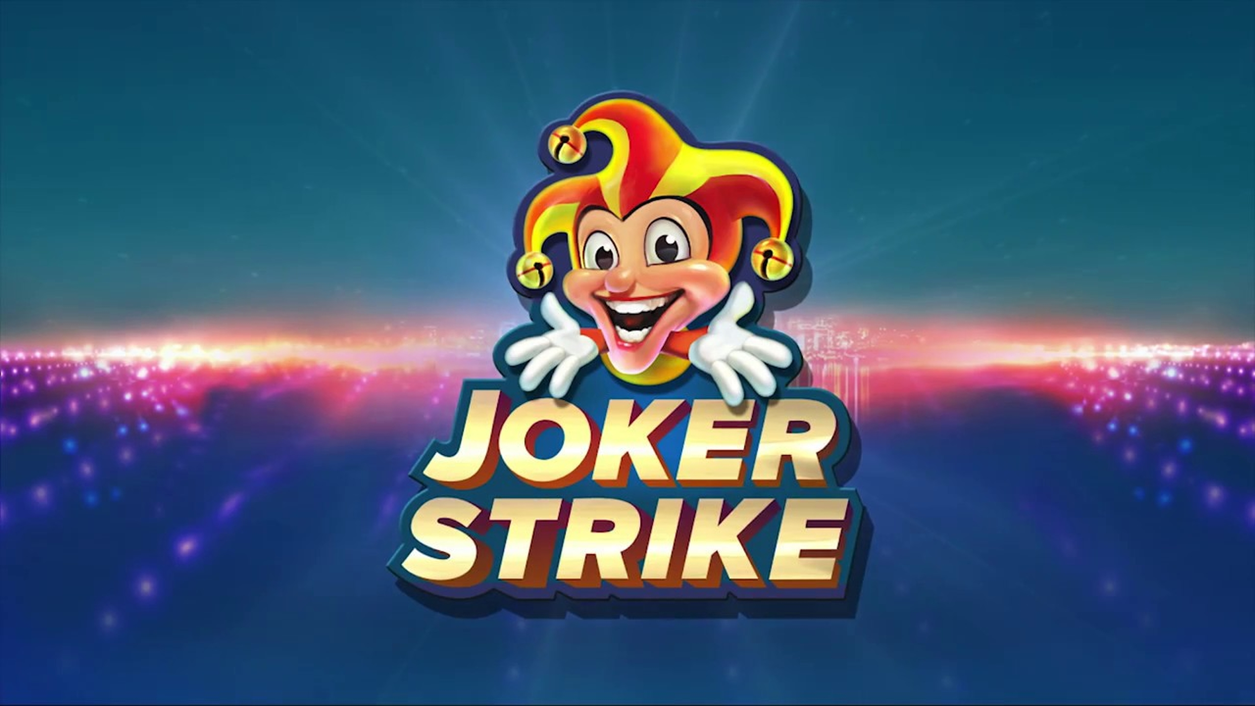 The Joker Strike Online Slot Demo Game by Quickspin