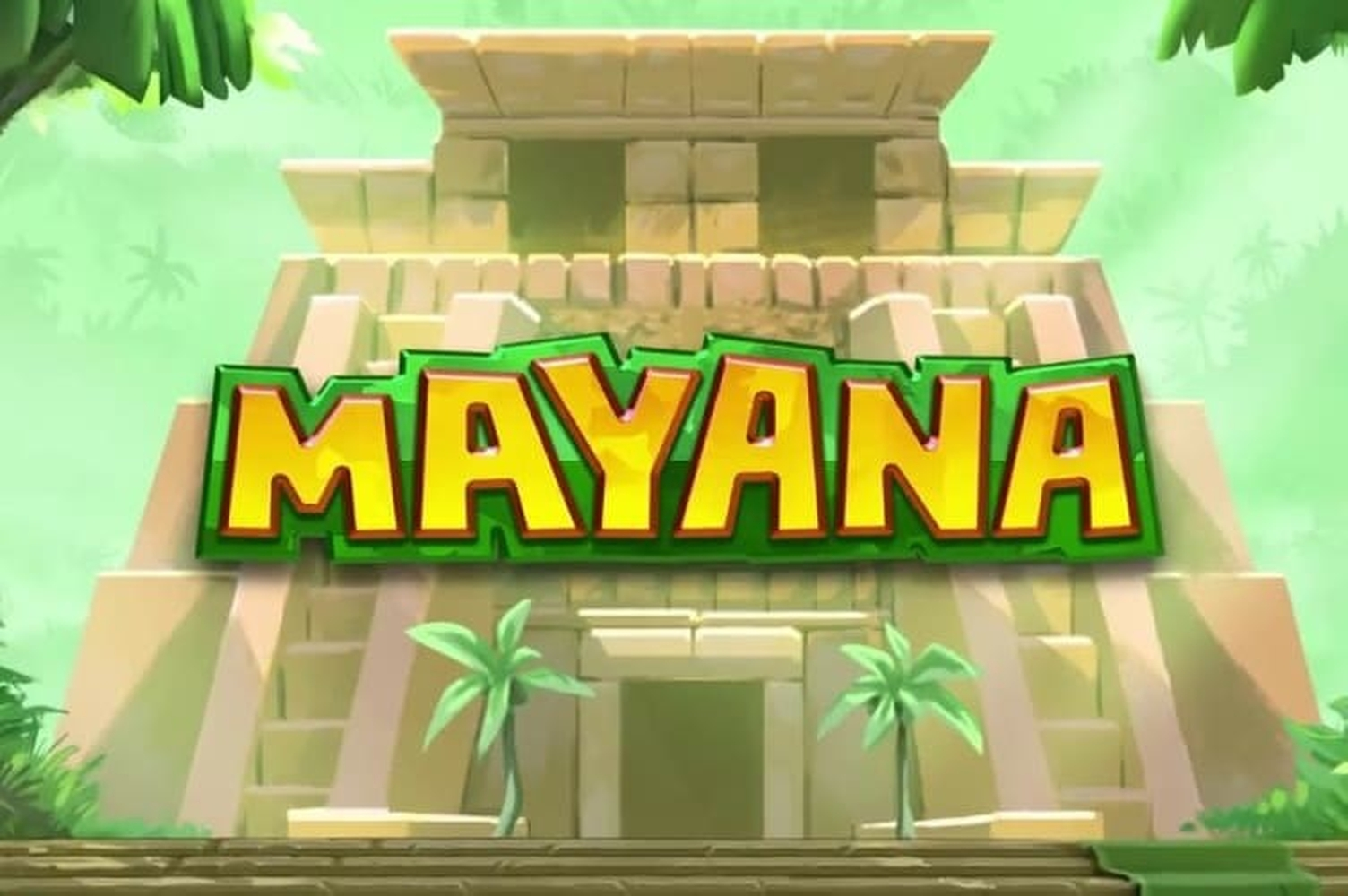 The Mayana Online Slot Demo Game by Quickspin