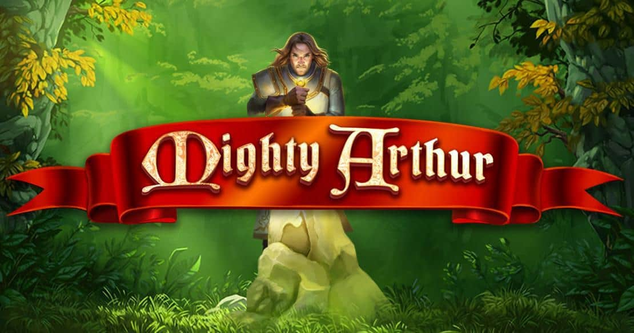 The Mighty Arthur Online Slot Demo Game by Quickspin