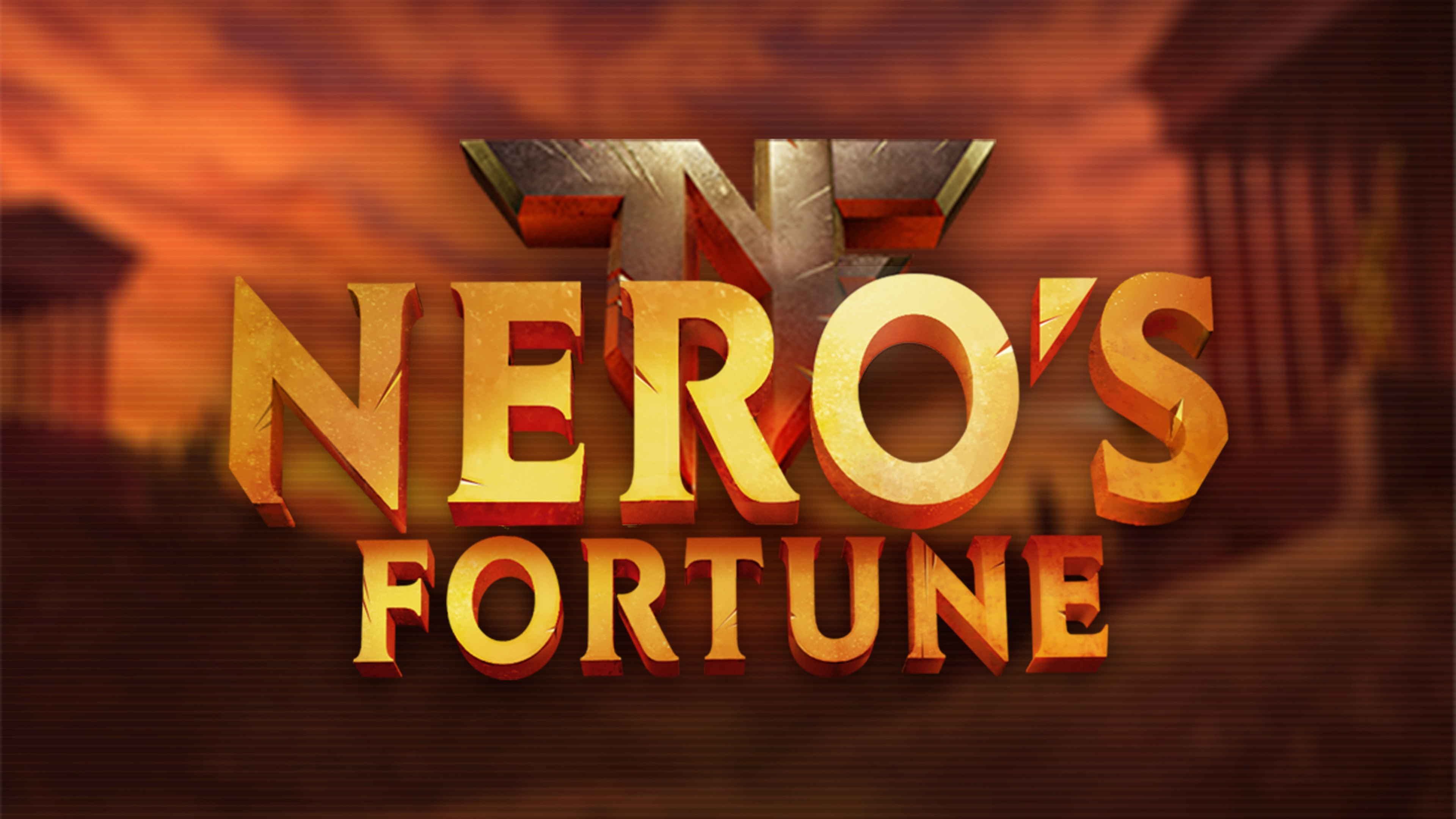 The Neros Fortune Online Slot Demo Game by Quickspin