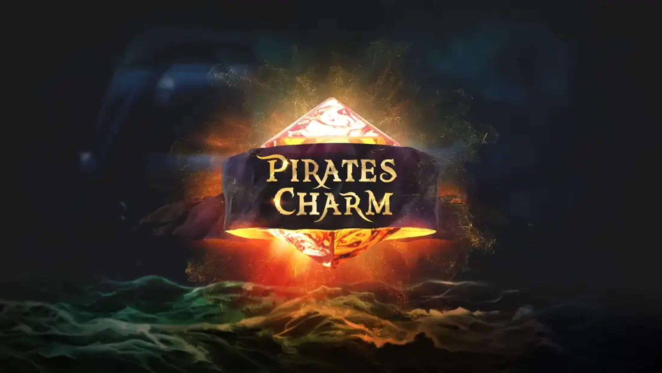 The Pirates Charm Online Slot Demo Game by Quickspin