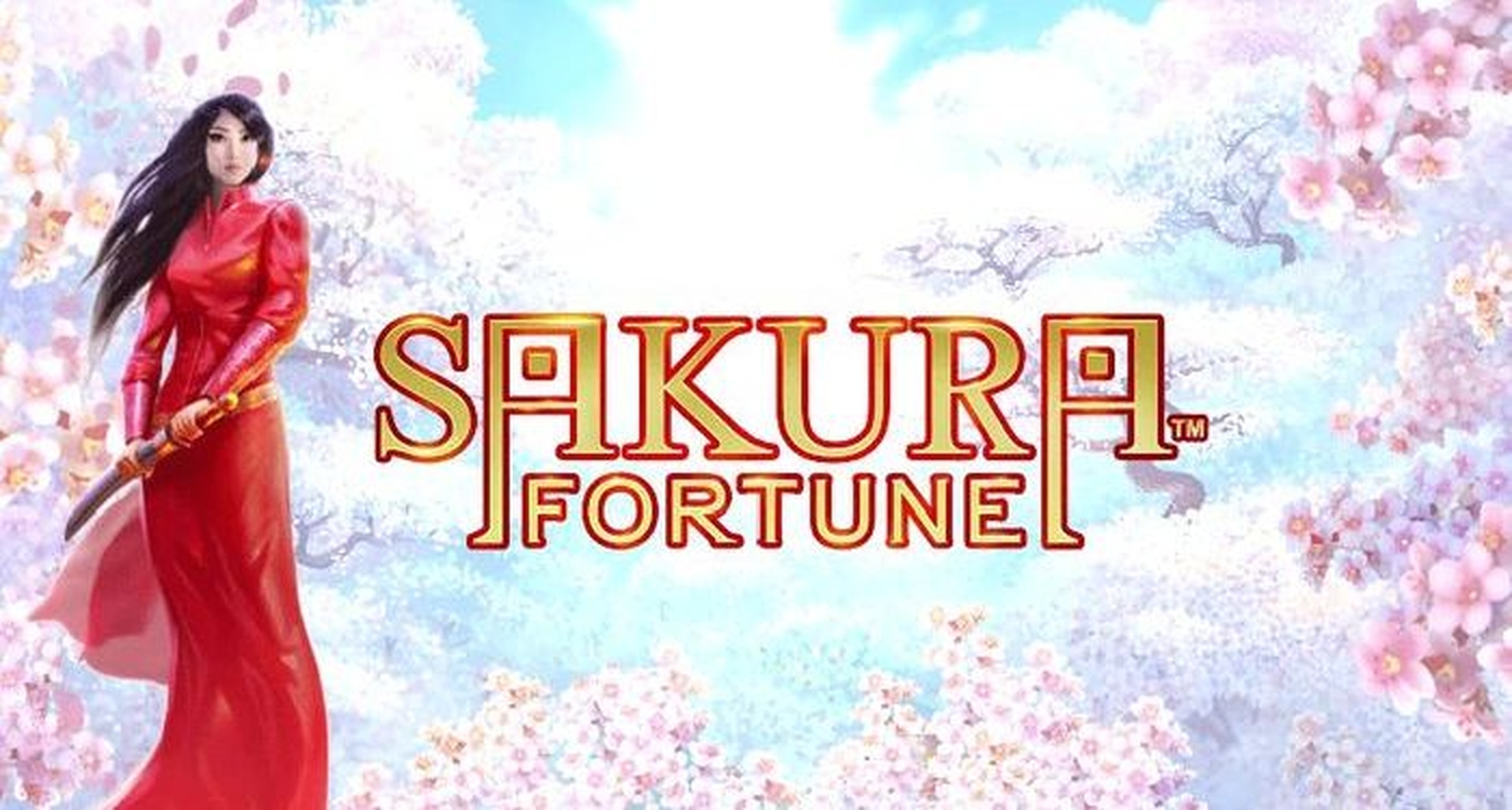 The Sakura Fortune Online Slot Demo Game by Quickspin
