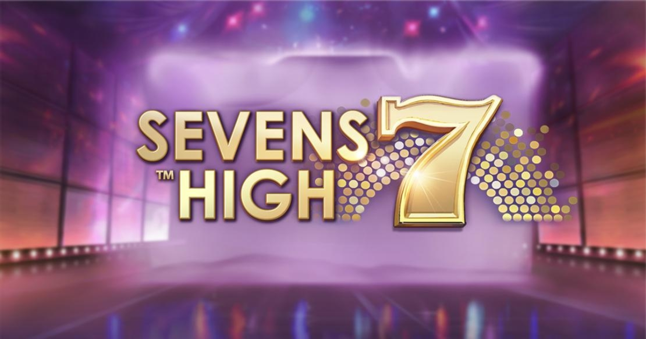 The Sevens High (Quickspin) Online Slot Demo Game by Quickspin