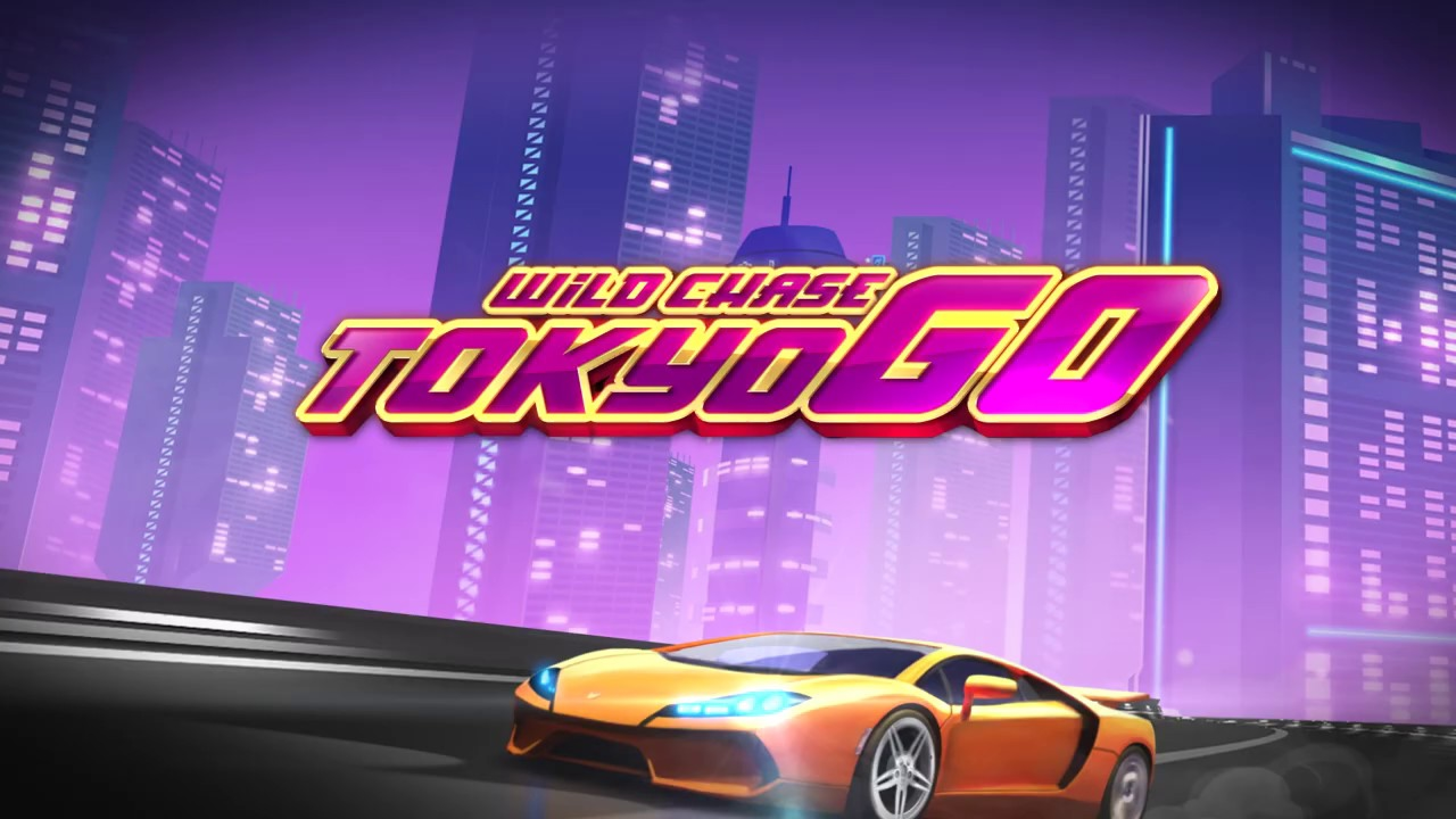 The Wild Chase: Tokyo Go Online Slot Demo Game by Quickspin