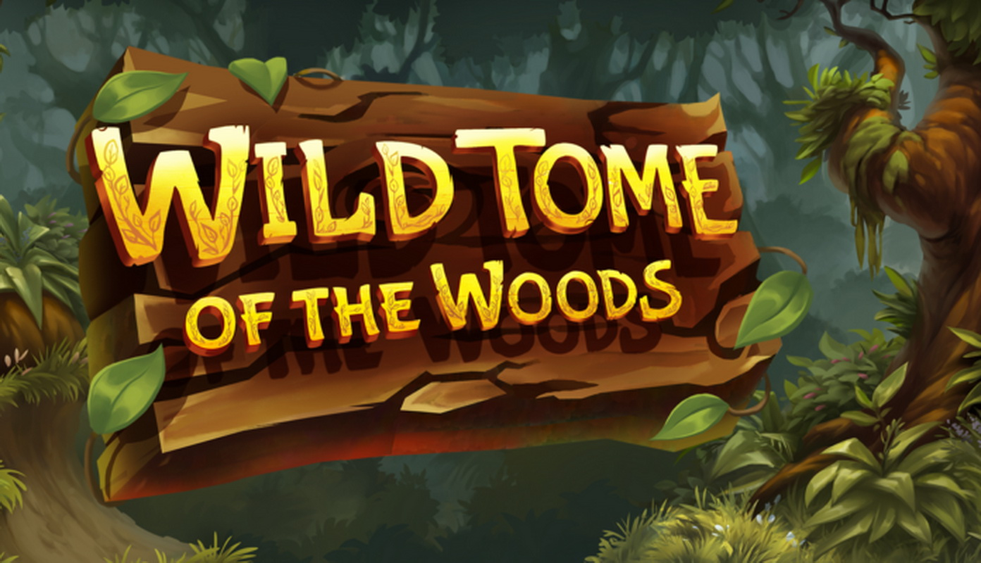 The Wild Tome of the Woods Online Slot Demo Game by Quickspin