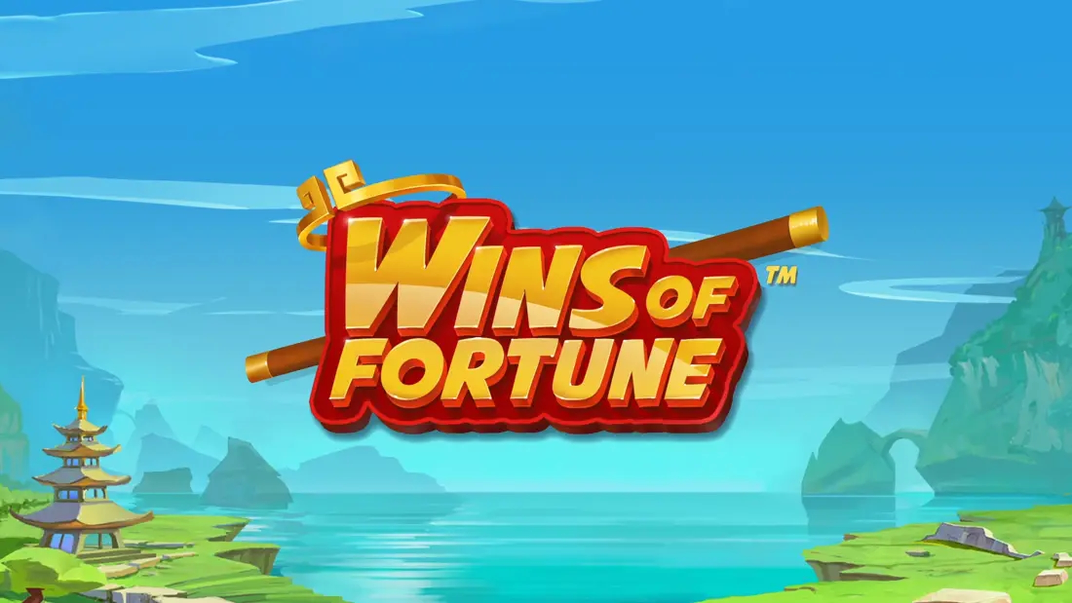 The Wins of Fortune Online Slot Demo Game by Quickspin