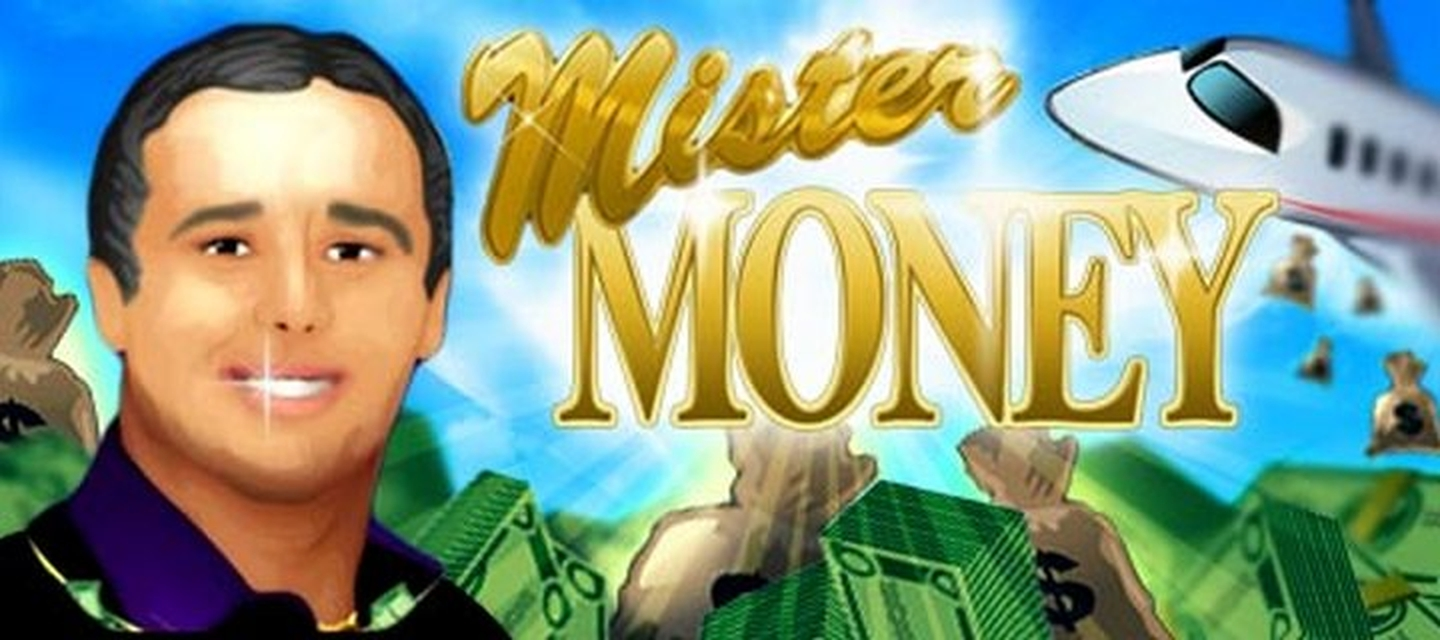 The Mister Money Online Slot Demo Game by RTG