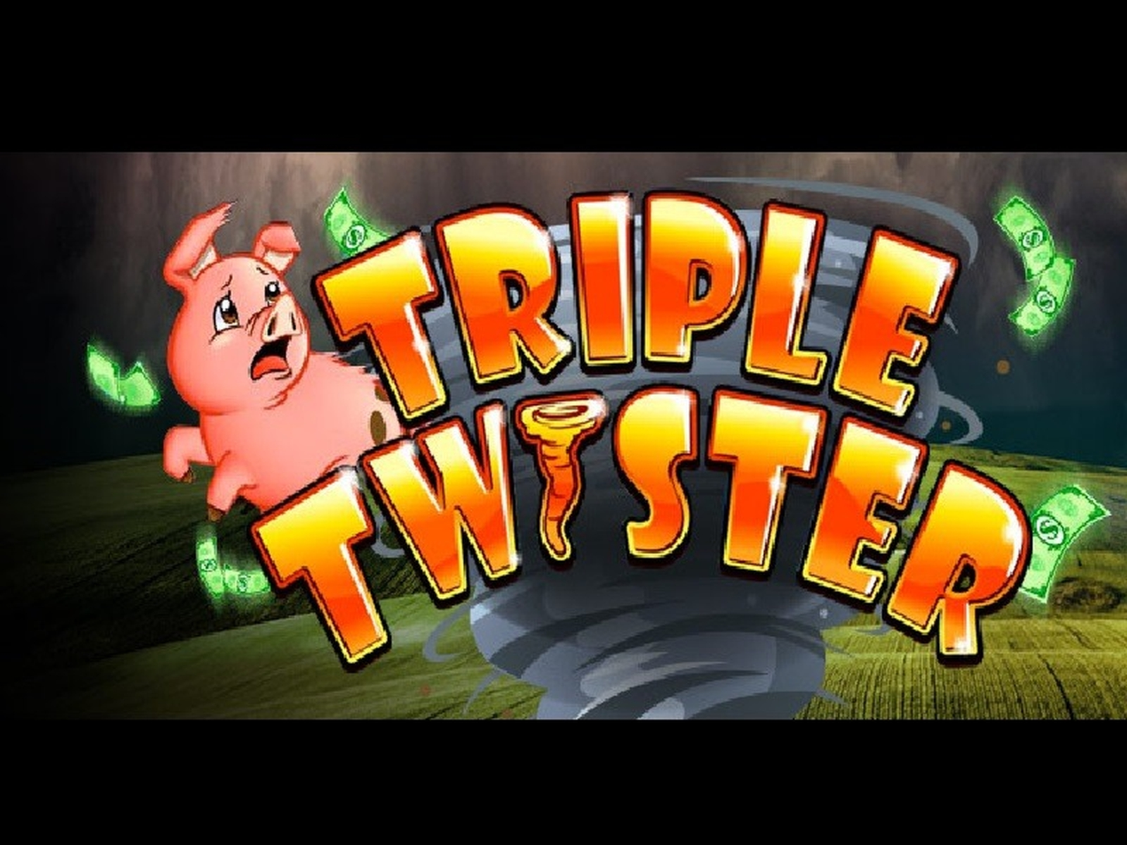 The Triple Twister Online Slot Demo Game by RTG
