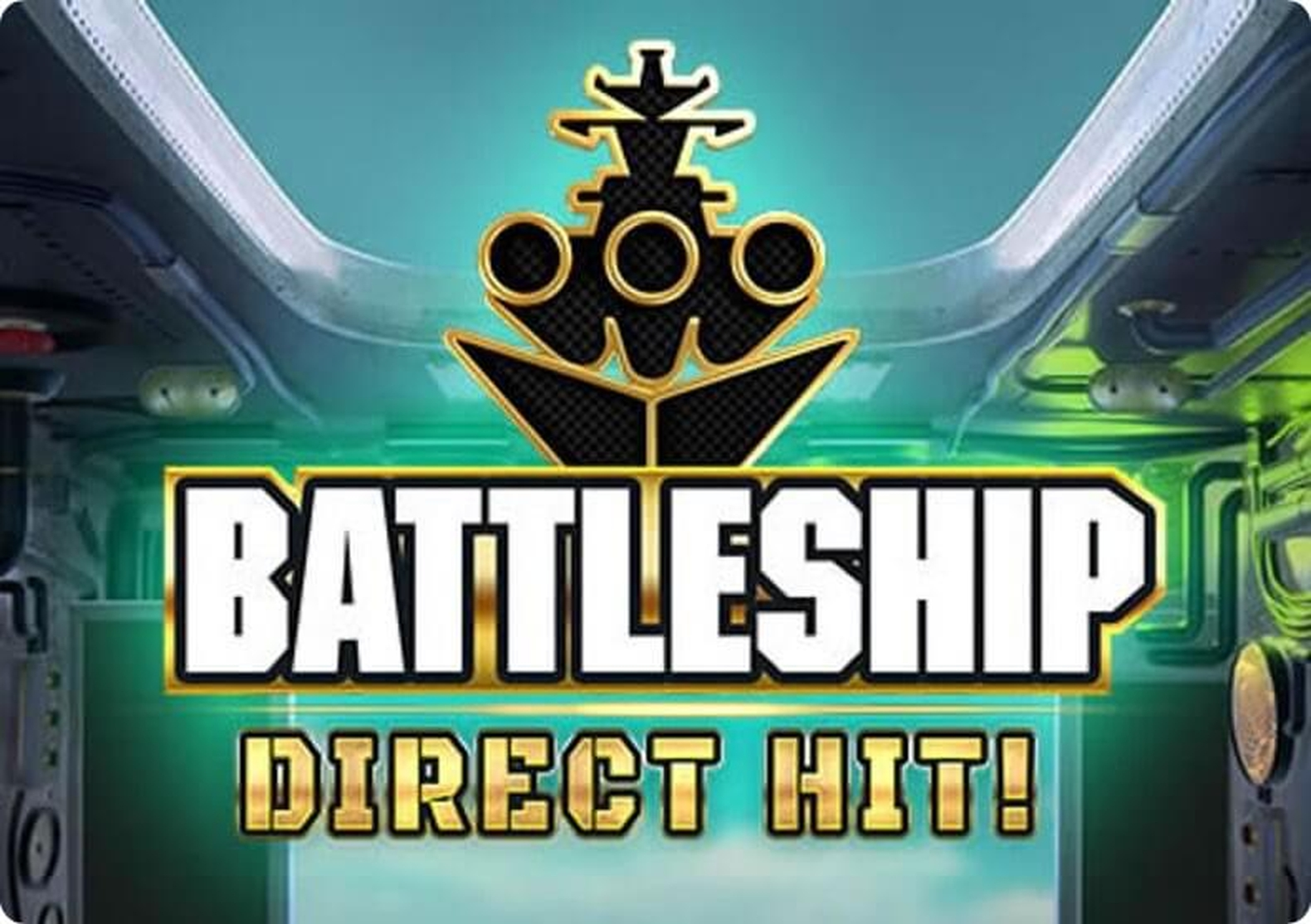 The Battleship Direct Hit Online Slot Demo Game by Red7