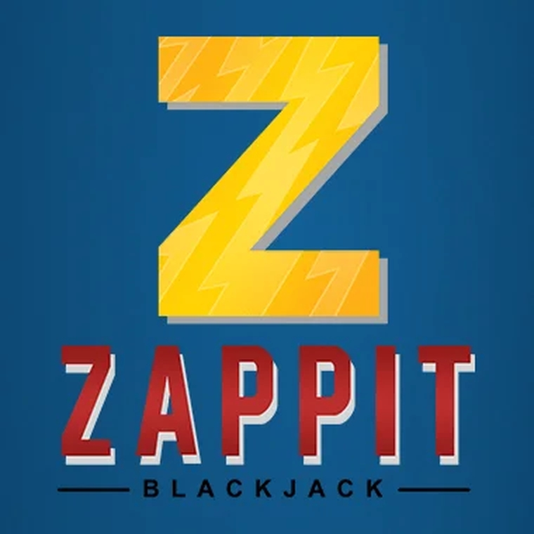 The Zappit Blackjack Online Slot Demo Game by Red7