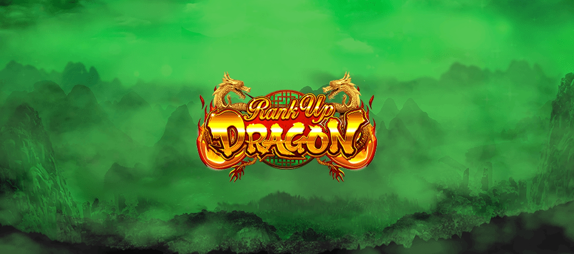 The Rank Up Dragon Online Slot Demo Game by Rising Entertainment