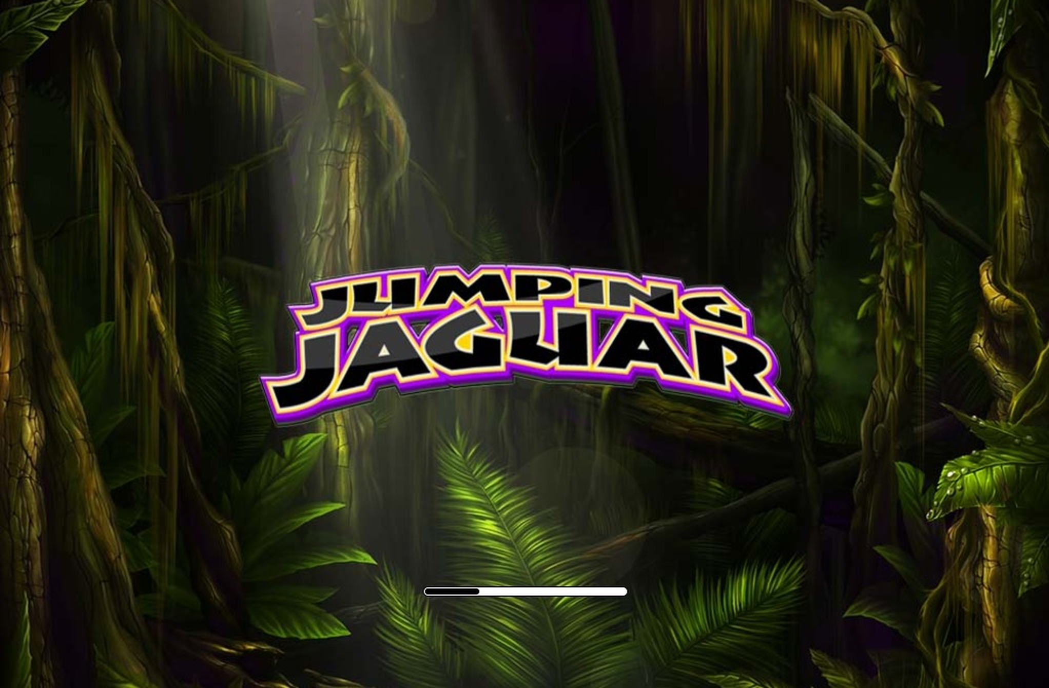The Jumping Jaguar Online Slot Demo Game by Rival