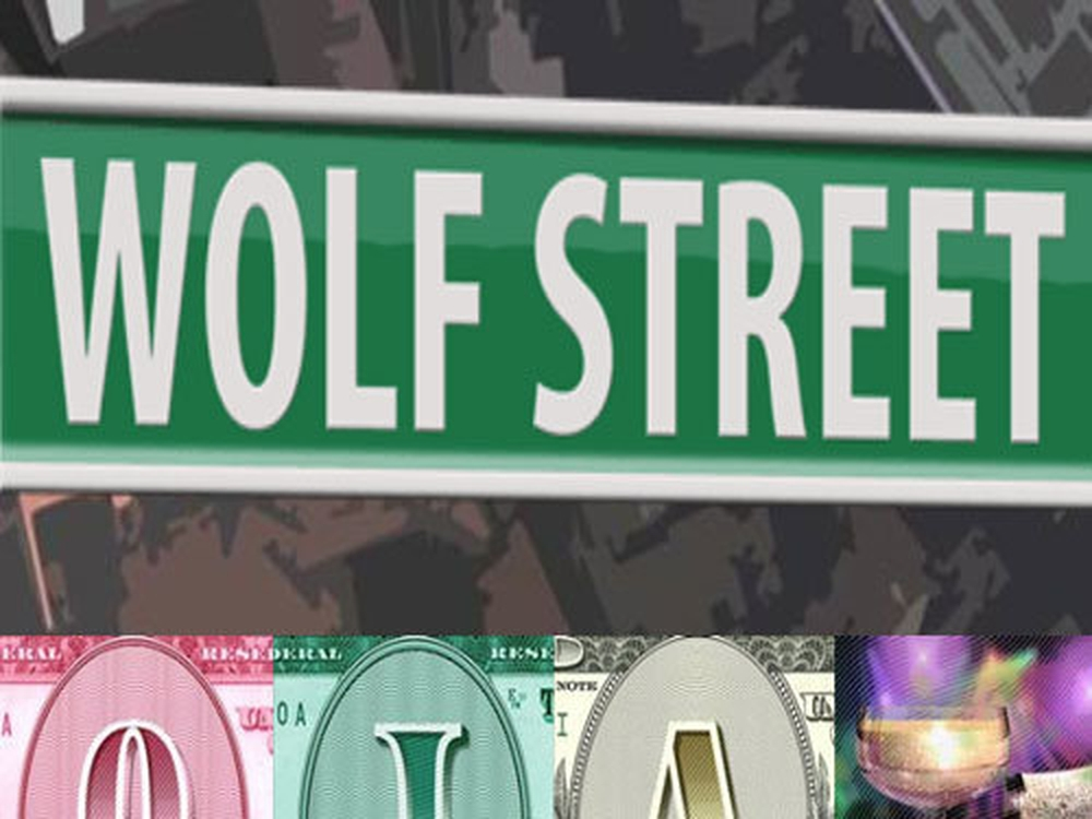 The Wolf Street Online Slot Demo Game by saucify