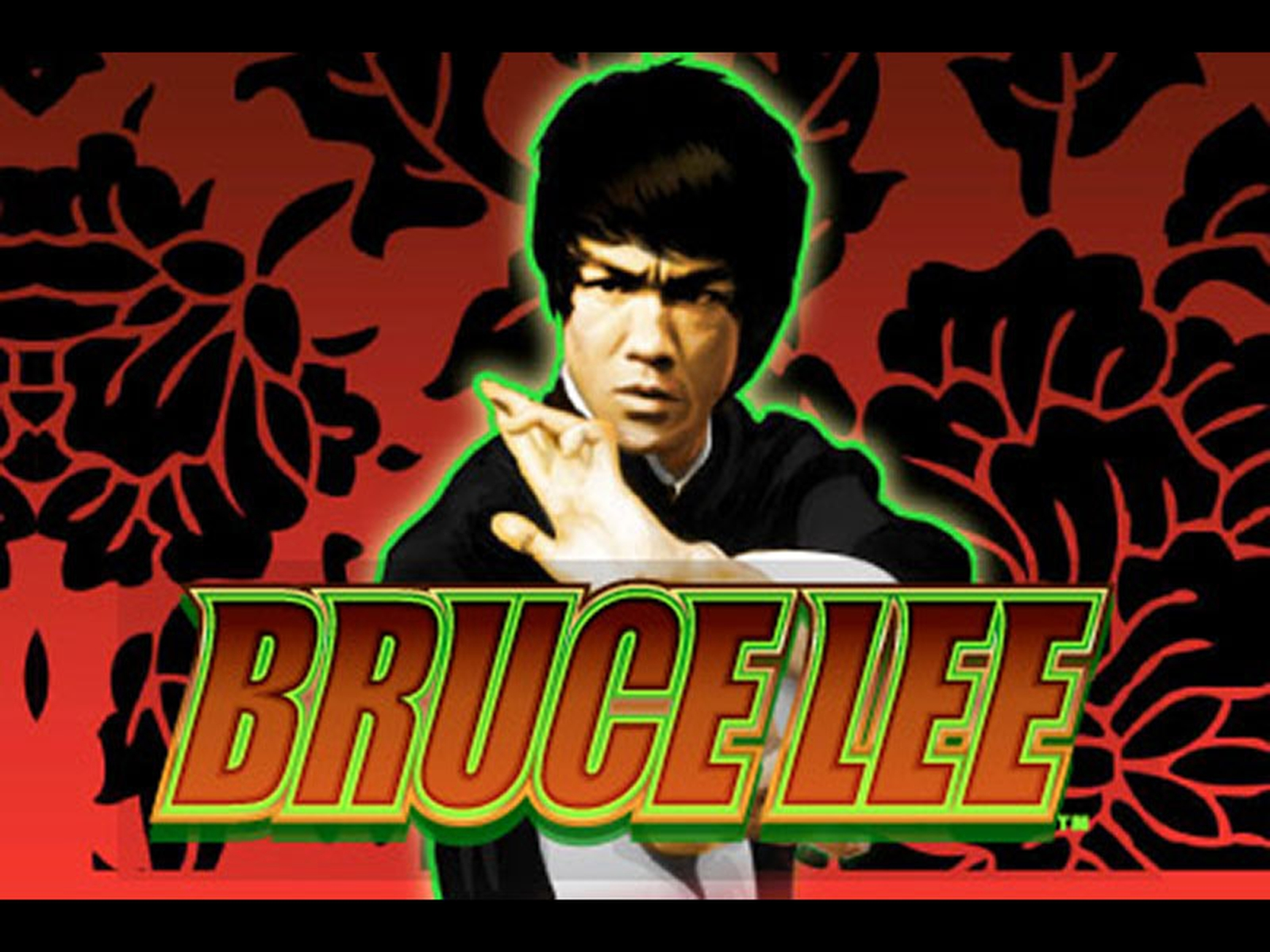The Bruce Lee Online Slot Demo Game by WMS