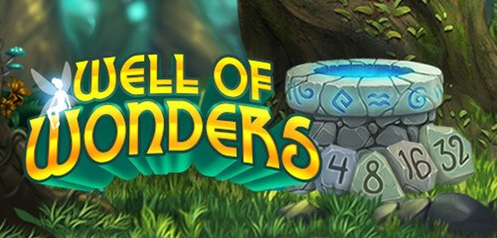 The Magic & Wonders Online Slot Demo Game by SkillOnNet
