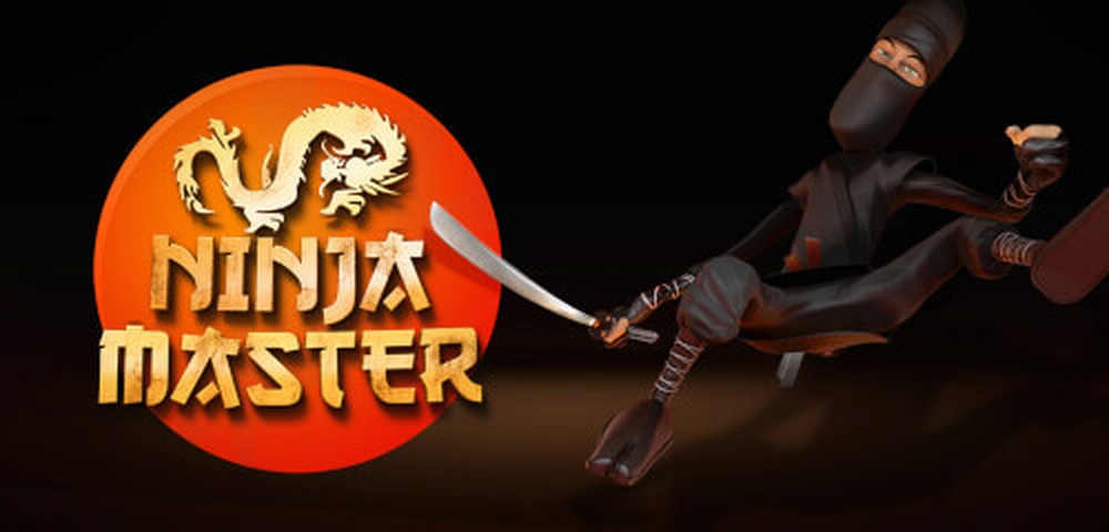 The Ninja Master Online Slot Demo Game by SkillOnNet