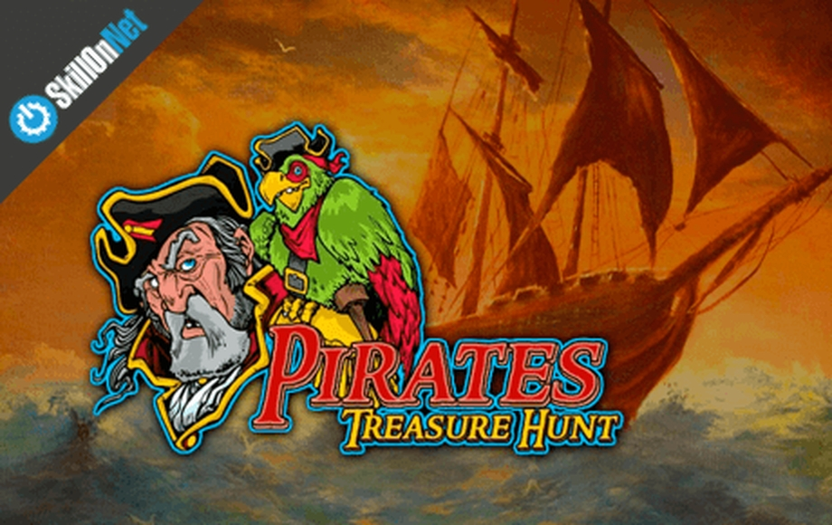The Pirates Treasure Hunt Online Slot Demo Game by SkillOnNet