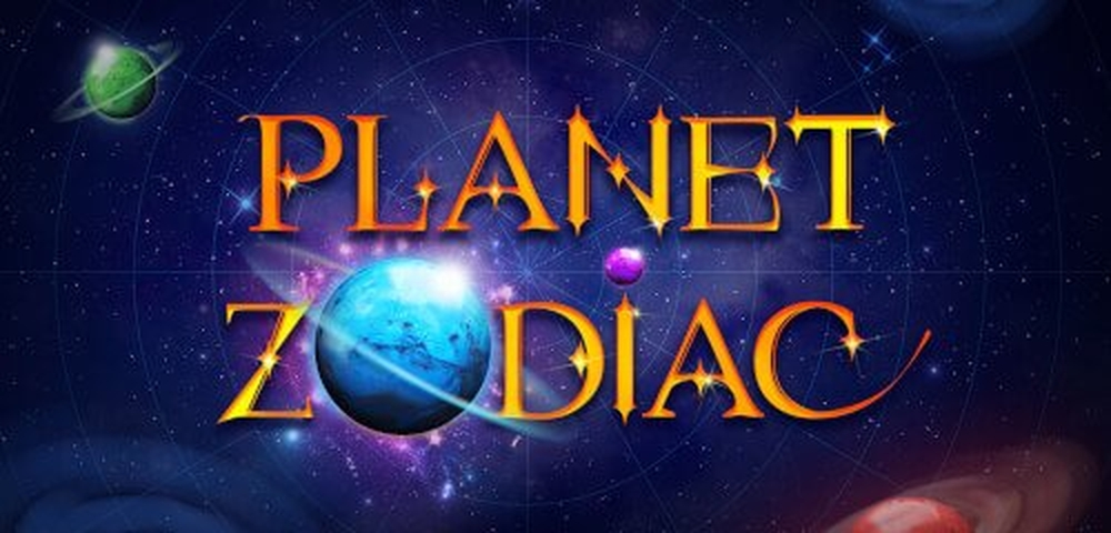 The Planet Zodiac Online Slot Demo Game by SkillOnNet