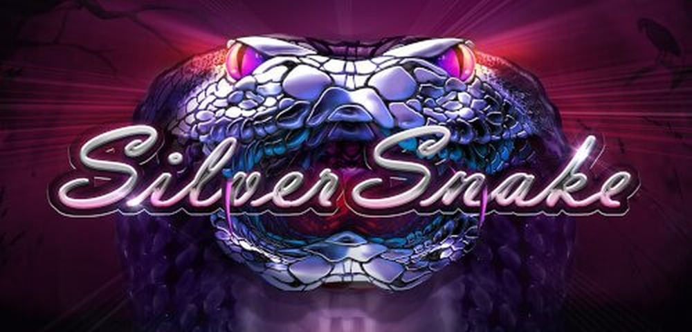 The Silver Snake Online Slot Demo Game by SkillOnNet