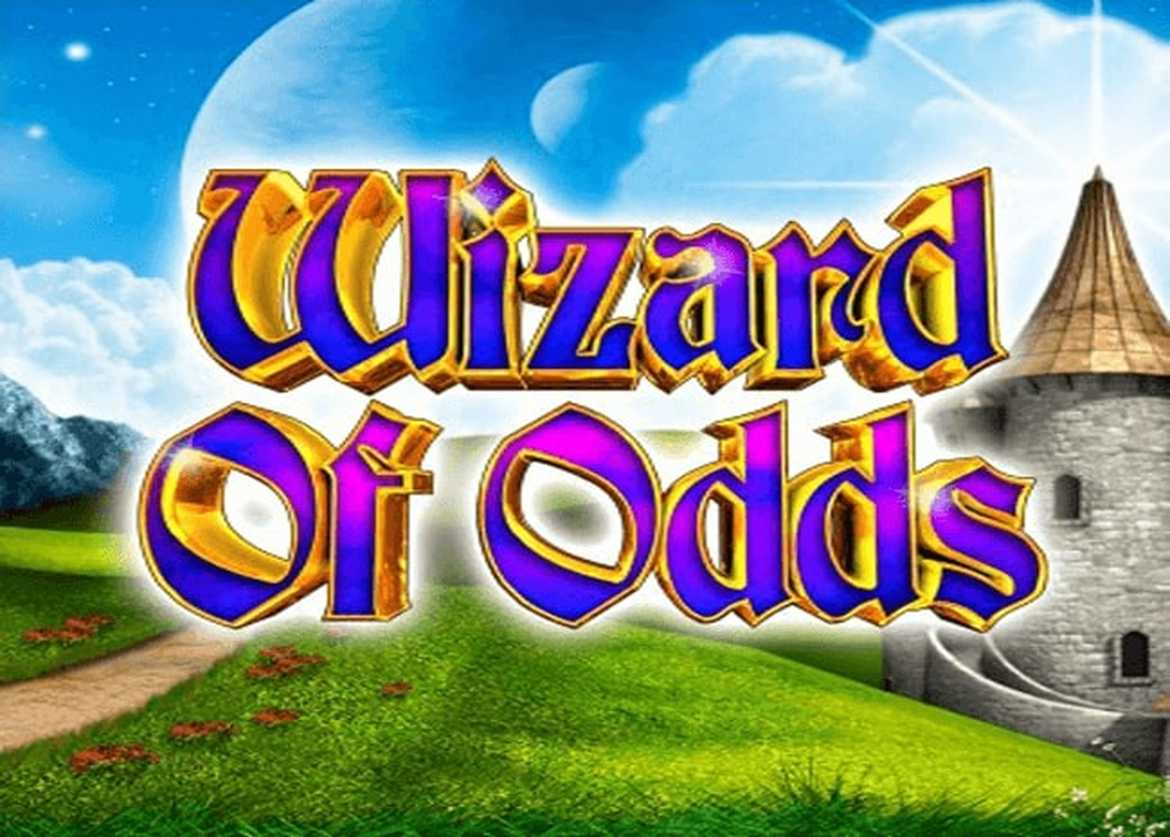 The Wizard Of Odds 100,000 Online Slot Demo Game by SkillOnNet