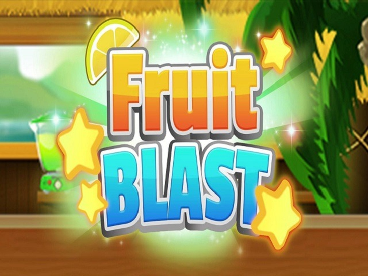 The Fruit Blast Online Slot Demo Game by Skillzzgaming