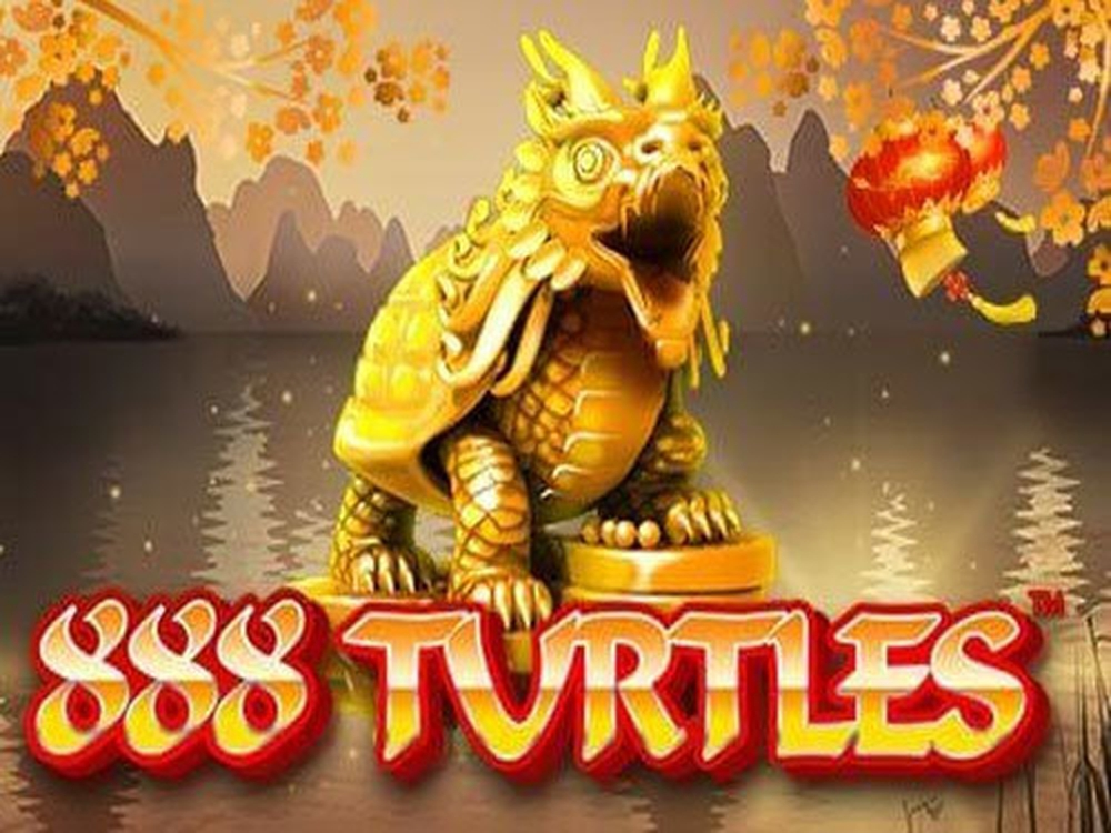 Win Money in 888 Turtles Free Slot Game by Skywind