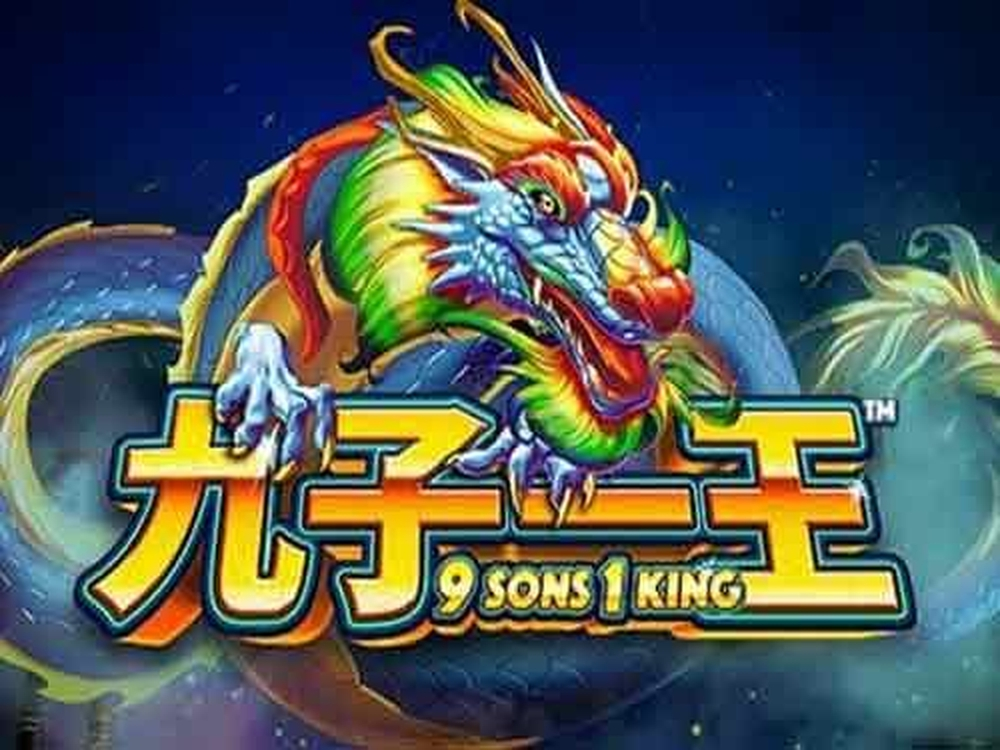 Win Money in 9 Sons, 1 King Free Slot Game by Skywind