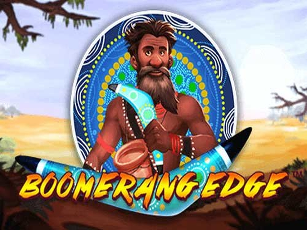 Win Money in Boomerang Edge Free Slot Game by Skywind Group