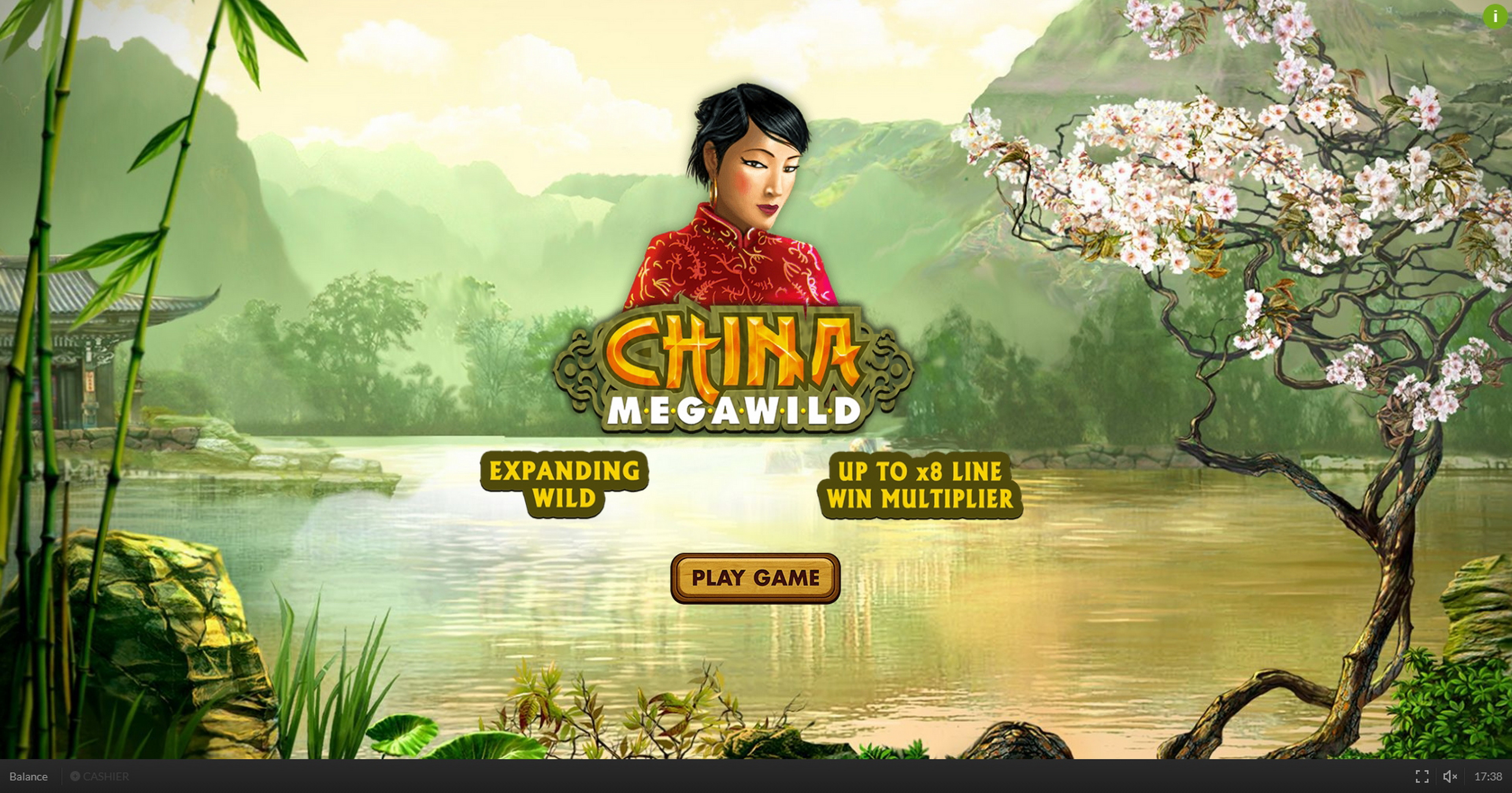 Win Money in China MegaWild Free Slot Game by Skywind