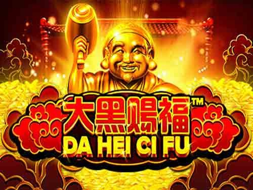 Win Money in Da Hei Ci Fu Free Slot Game by Skywind