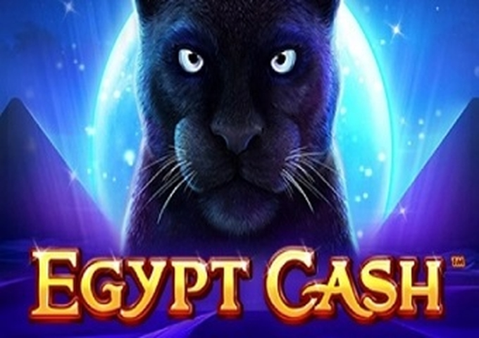 Win Money in Egypt Cash Free Slot Game by Skywind