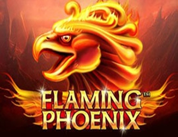 Win Money in Flaming Phoenix Free Slot Game by Skywind