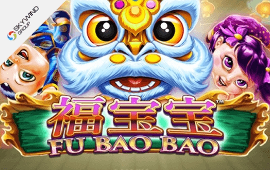Win Money in Fu Bao Bao Free Slot Game by Skywind