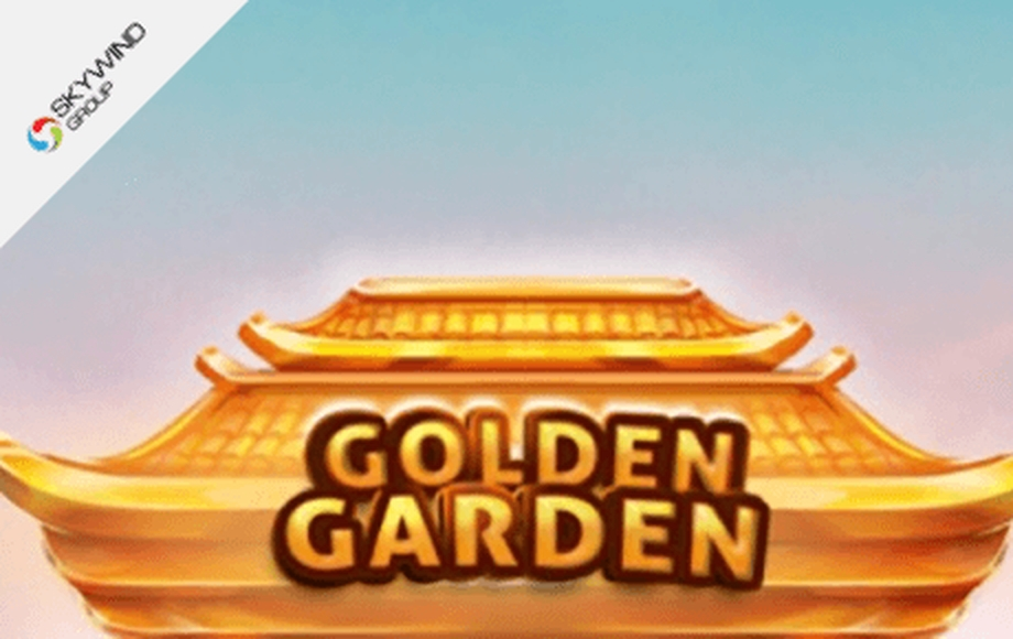 Win Money in Golden Garden Free Slot Game by Skywind