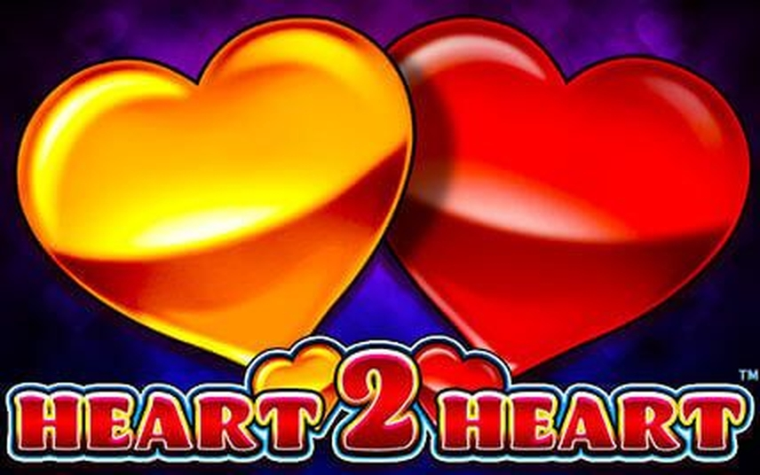 Win Money in Heart 2 Heart Free Slot Game by Skywind